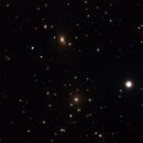 Coma Cluster,                                HUGO S GARNICA