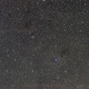 Iris Nebula   NGC 7023    LBN 468 Dark Nebula,                                tempusfugitxxii