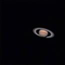 Saturn, September 4.,                                David Romero Rodríguez