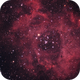 NGC 2237 Rosette,                                ic3rus