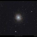 Messier 13,                                Metsavainio