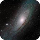 M31 ,                                Christiaan Berger