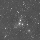 Coma Haufen, NGC 4889,                                Franz Gruber