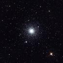 M3 Globular Cluster,                                Ed Albin