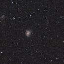 NGC6946,                                Michael Schulze