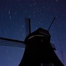 Dutch Windmill,                                Gerard Smit