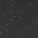 NGC 225  - the sailboot cluster,                                Detlef Möller
