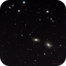 NGC3165 and Friends,                                bigeastro