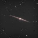 NGC4565,                                Ken Yoshimura