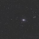 M104,                                Nabucco