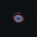 NGC 7293,                                kaeouach aziz