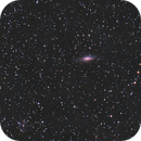 NGC7331 and Stephan's Quintet,                                Vlaams59