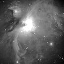 M42,                                Mensa 🌟 Observatorio