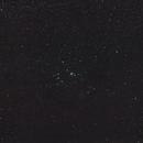 The Southern Pleiades - Untracked,                                João Pedro Gesser