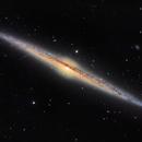 Needle Galaxy - NGC 4565,                                Jeff