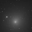 Comet 46P Wirtanen,                                Albert van Duin