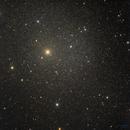 Fornax Dwarf Spheroidal Galaxy,                                Philippe BERNHARD