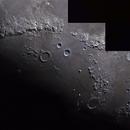 Mosaico Lunar,                                Pedro Asunción