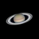 Saturn,                                Francesco Cuccio