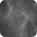 Emission nebulae in Cygnus (near LBN292),                                Sergio Alessandrelli