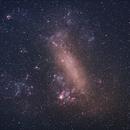 large magellanic cloud,                                Rodrigo Andolfato