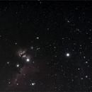 Oriongürtel,                                Christian Baer