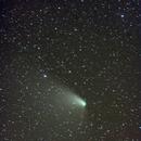 cometa panstar 2013,                                StarMax