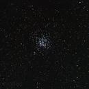 M11 wild duck cluster,                                Chris