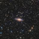 NGC7331,                                Byoungjun Jeong