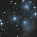 M45,                                Francis Couderc