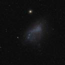 Small Magellanic Cloud & 47 Tucanae,                                gmartin02