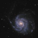 M101,                                Tiflo