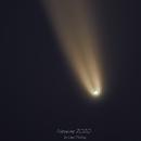 Neowise 2020 version 2,                                Uwe Meiling