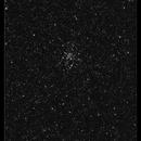 Messier 34,                                William Maxwell