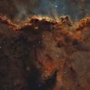 NGC 6188,                                Lee Borsboom