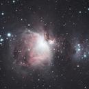 M42 - Culp Valley 2hr,                                Benrjohnson