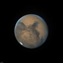 Mars September 29 2020,                                Bogdan Borz