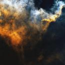 NGC7000,                                Stéphan & Fils