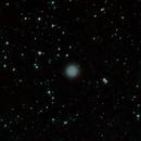 Abell 83 RGB O-III,                                jerryyyyy