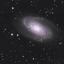 M-81 Galaxy Bode,                                Txema Asensio