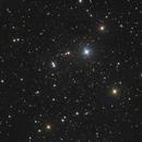 Draco Dwarf Galaxy,                                Jim Morse