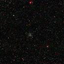 Messier 36,                                simon harding