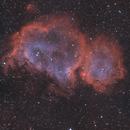 Reprocessed Soul Nebula,                                Tom Butts