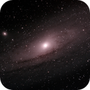 M31 Andromeda Galaxy,                                Alexander Hoffer
