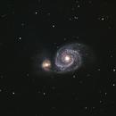 M51,                                Xenofon Nastos