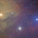 Antares and Clouds,                                Fuuma-mfuk
