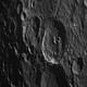 Cratere Fabricius,                                Giuseppe Focacetti