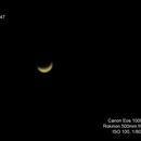 Venus, 05.03.2017,                                Oliver Czernetz