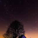Field chapel ,                                Geert Vanden Broeck