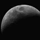 Lune,                                Sylvain Lefebvre